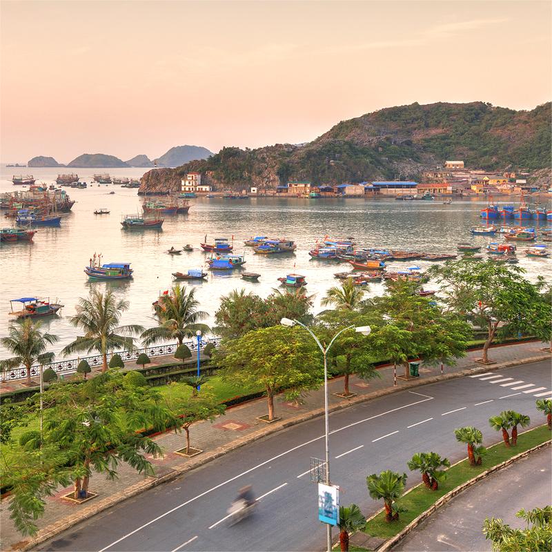 Доставка грузов из Вьетнама