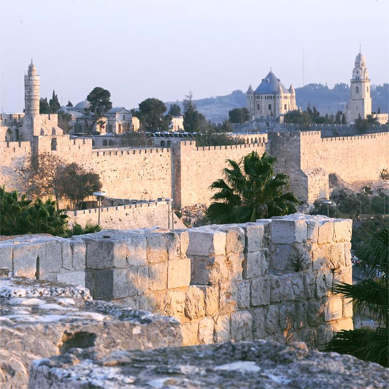 Доставка грузов из Израиля