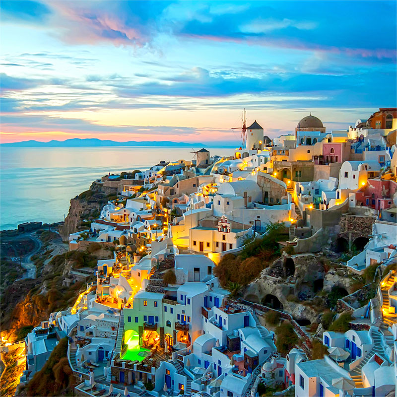 Перевозки грузов из Греции