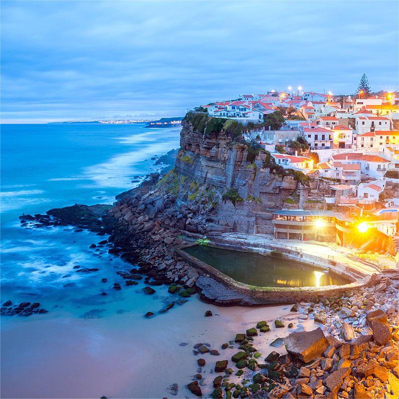 Перевозки грузов из Португалии