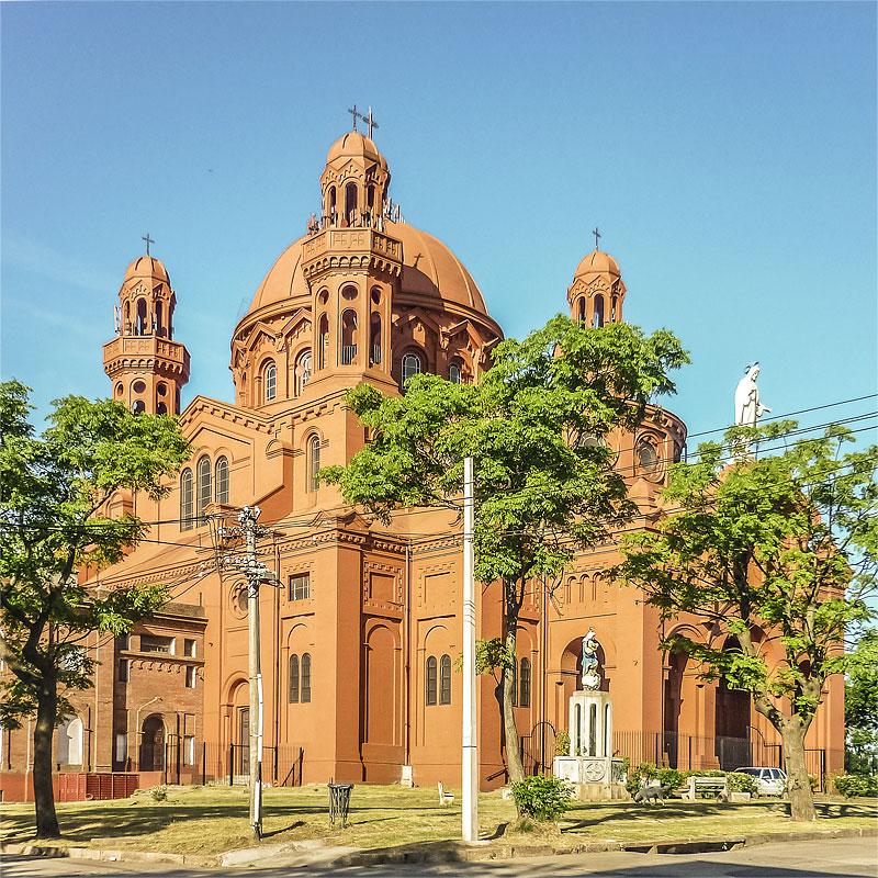 Доставка грузов из Уругвая