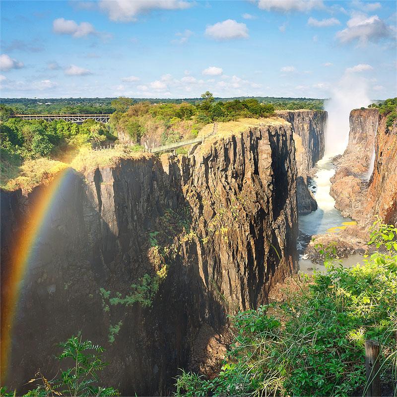 Перевозка грузов в Замбию