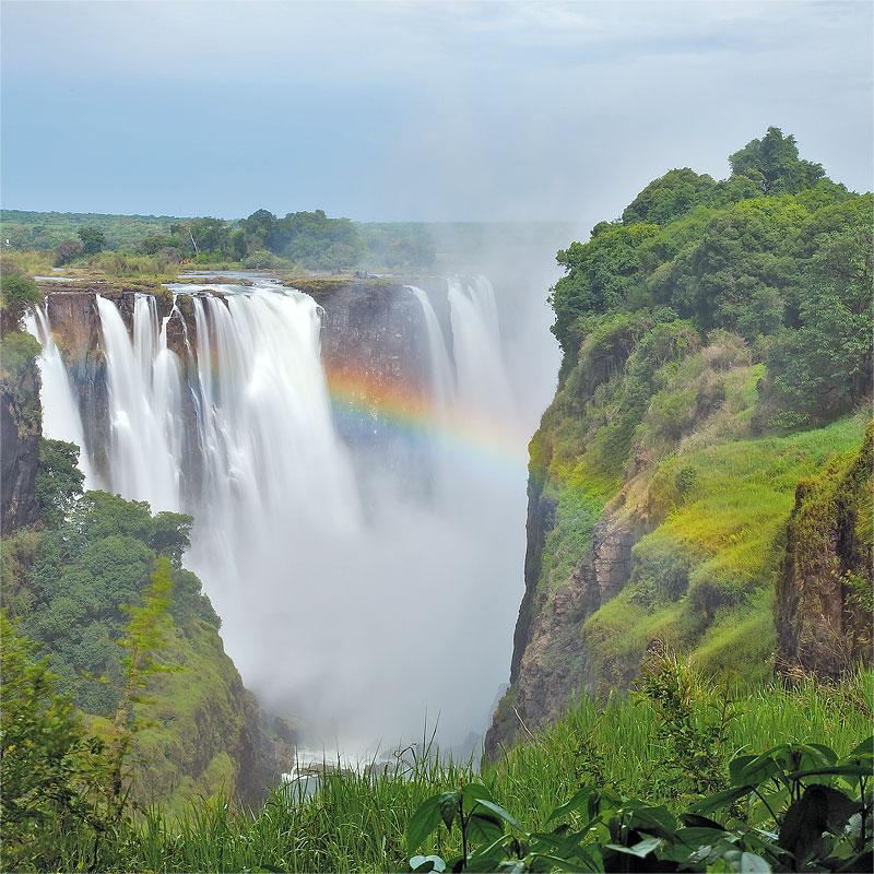 Перевозка грузов в Зимбабве