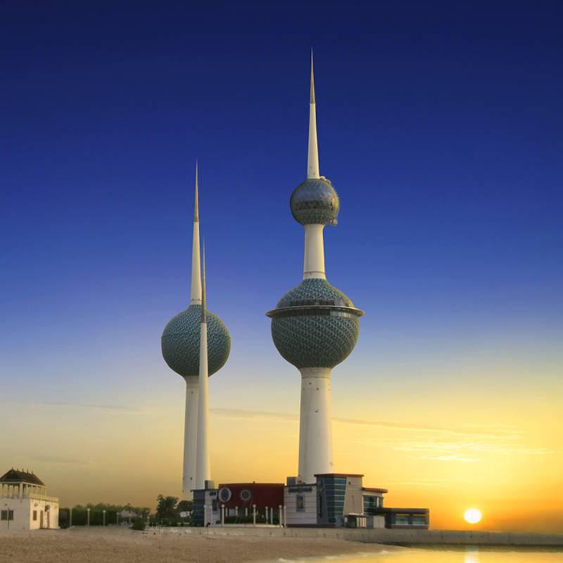 Перевозки грузов в Кувейт