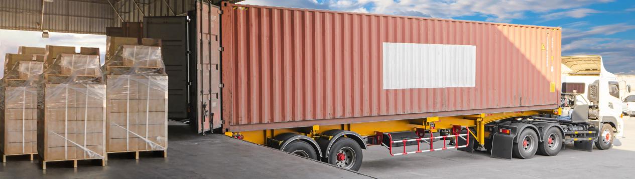 Доставка сборных грузов из Нидерландов