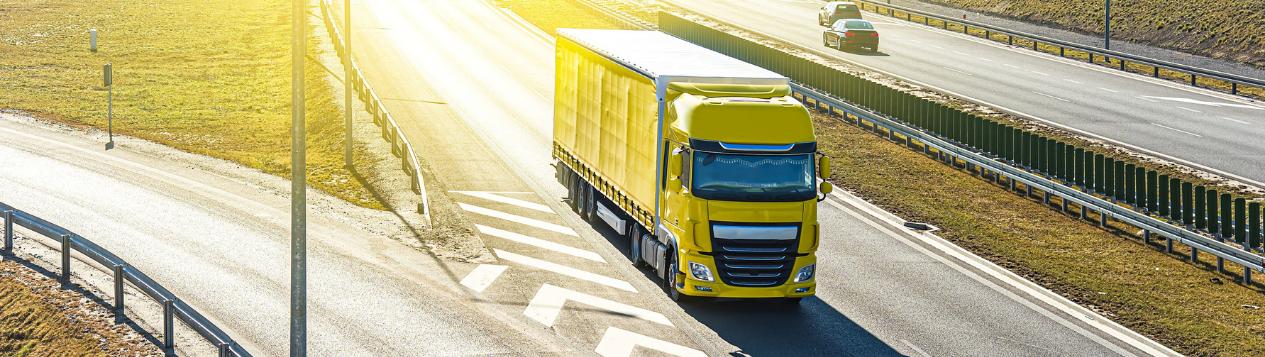 Автомобильные перевозки грузов из Испании